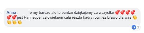 komentarz rodzica oletnim obozie tanecznym zakademia pani szafki