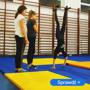 Akrobatyka dla dzieci wMarkach. Zajecia akrobatyki dla dzieci wSzkoła tańca wMarkach