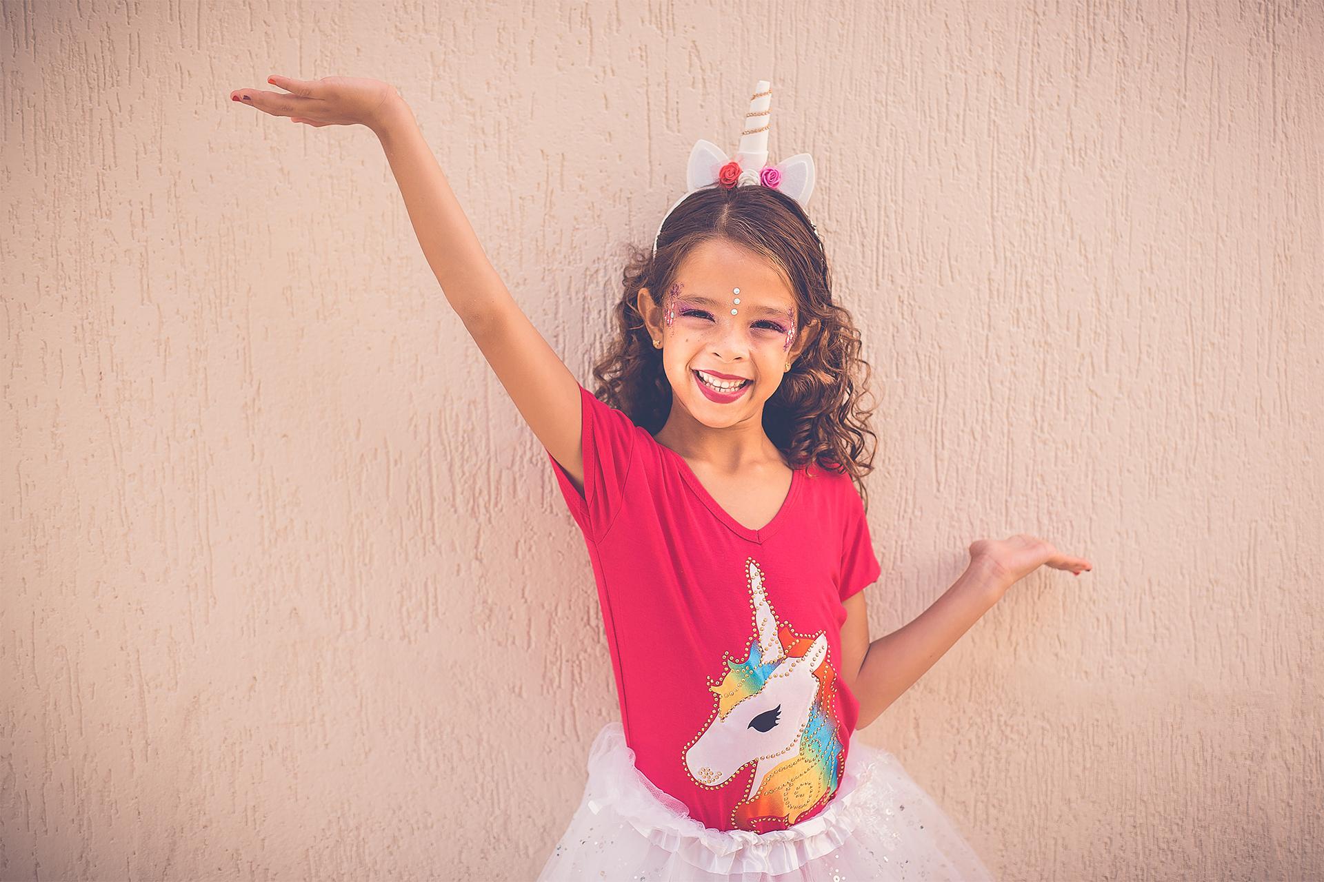 urodziny dla dzieci wmarkach
