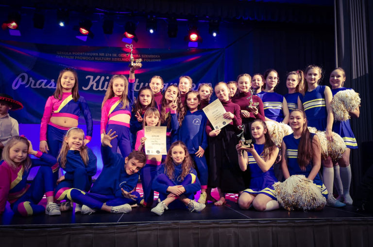 """Turniej Tańca """"Praskie Klimaty Taneczne"""" 2020 – wyniki naszych tancerzy"""