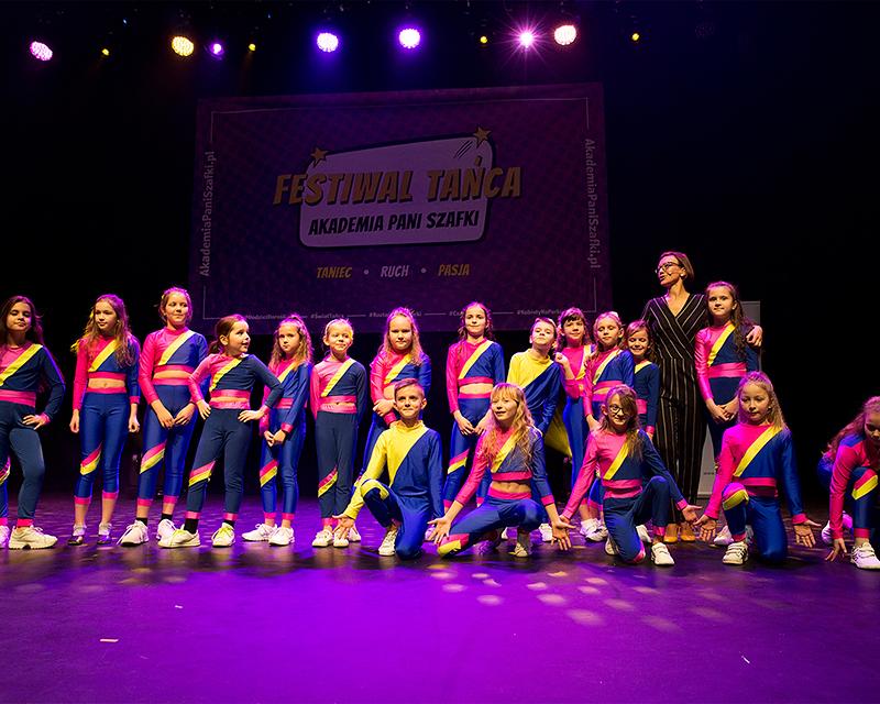 Dance Fire Akademia Pani Szafki
