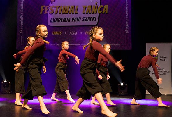 teatr tanca dla dzieci wmarkach