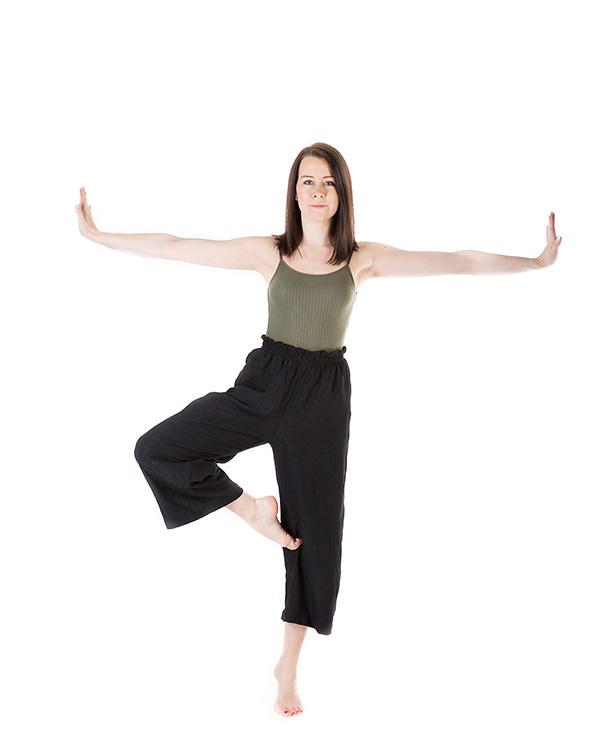 Klaudia Skomorowska Instruktor Tanca wAkademia Pani Szafki