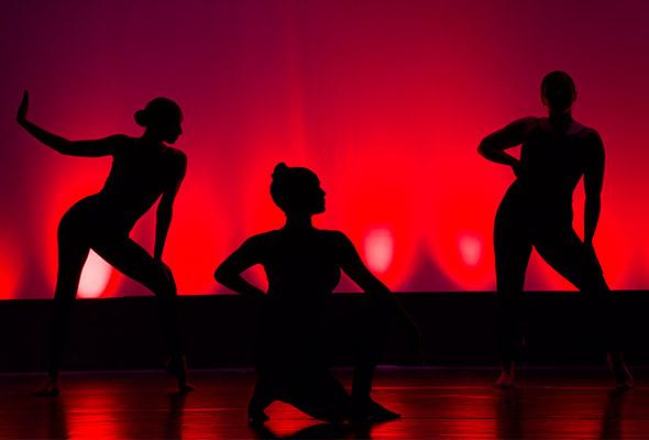 taniec musicalowy. nauka tanca dla kobiet wmarkach