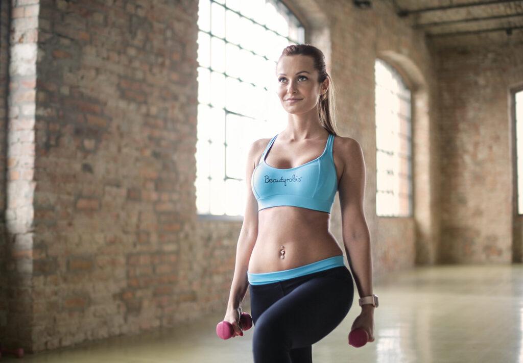 Body Shape Zajecia Fitness wAkademia Pani Szafki Marki