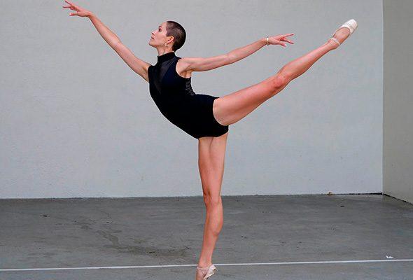 Ballet Fit zajęcia dla kobiet wMarkach