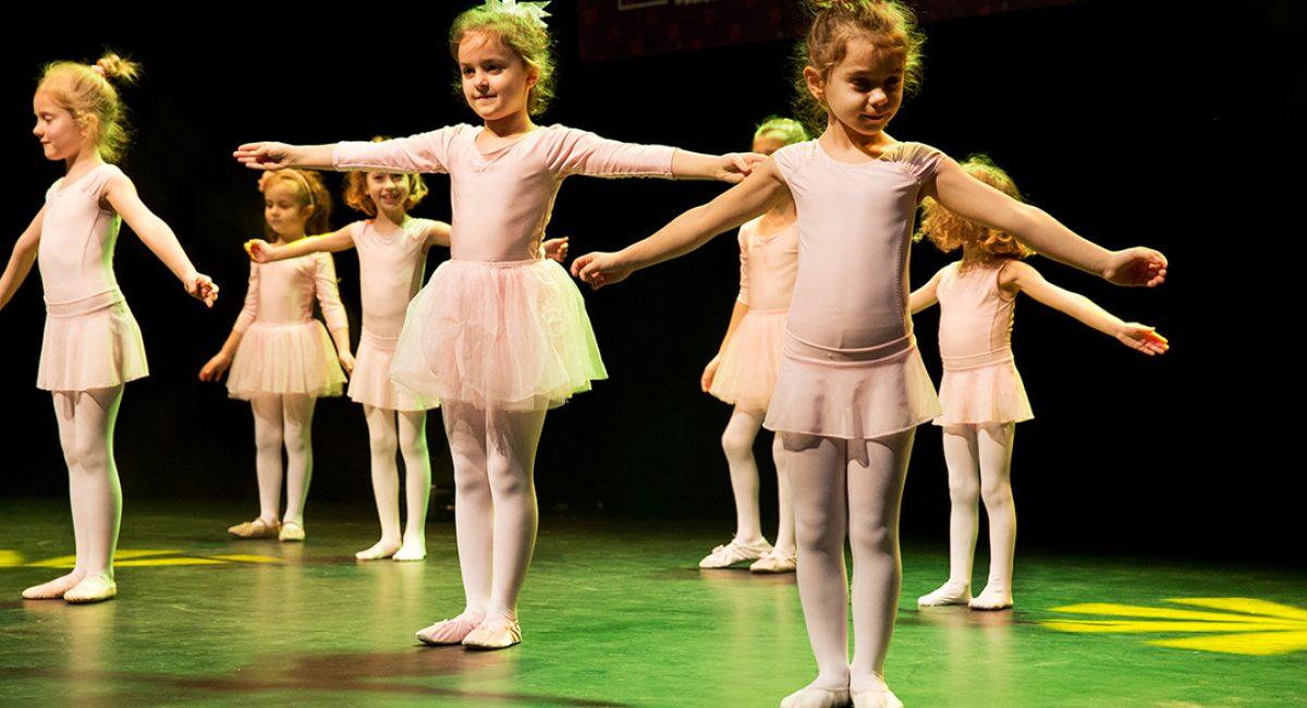 Baby dance zajecia taneczne dla dzieci