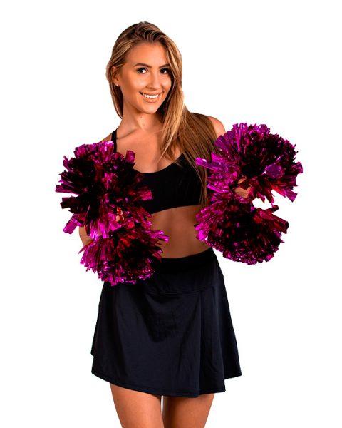 Klaudia Golebiewska instruktor cheerleadingu wAkademia Pani Szafki Marki