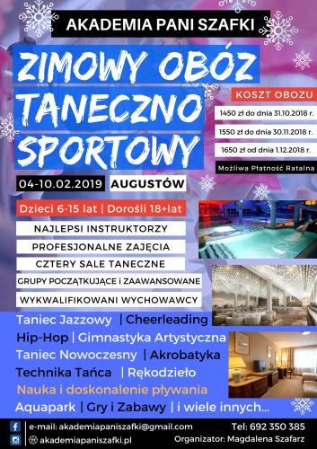 Oboz_Taneczny_Augustow 2019