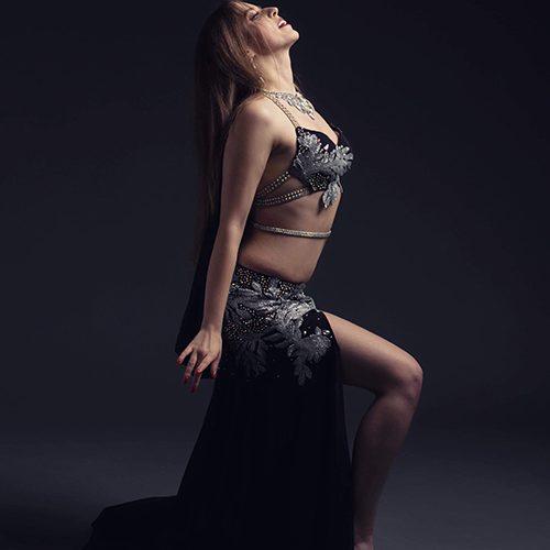 taniec orientalny, taniec brzucha Marki