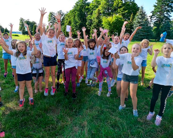 letni oboz rekreacyjny dla dzieci augustow 20202