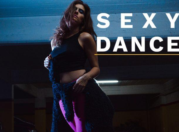 Zajecia taneczne sexy dance wakademia pani szafka